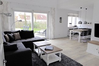 Strandhaus 3 Julianadorp