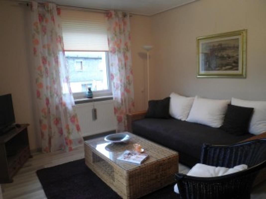 Ferienhaus hunsr ck idylle ferienwohnung in for Schlafcouch 180 breit