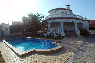 Villa Marisol with Private Pool
