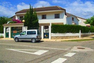Villa Pino Alto 400m. zum Strand