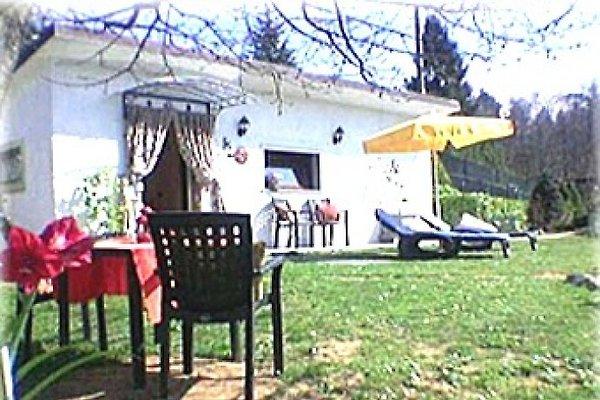 Cottage avec piscine Nord Toscane à Bagni di Lucca - Image 1