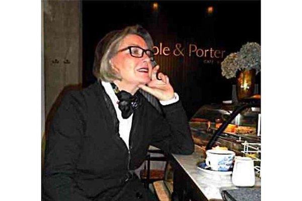 Mrs. H. Janssen