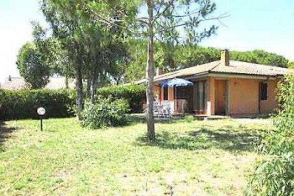 Villa Poiana en Monte Argentario en Orbetello - imágen 1