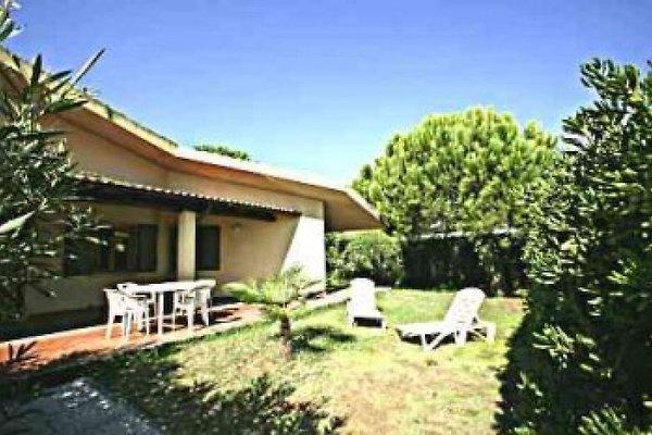 Villa Cormorano - Monte Argentario en Orbetello -  1