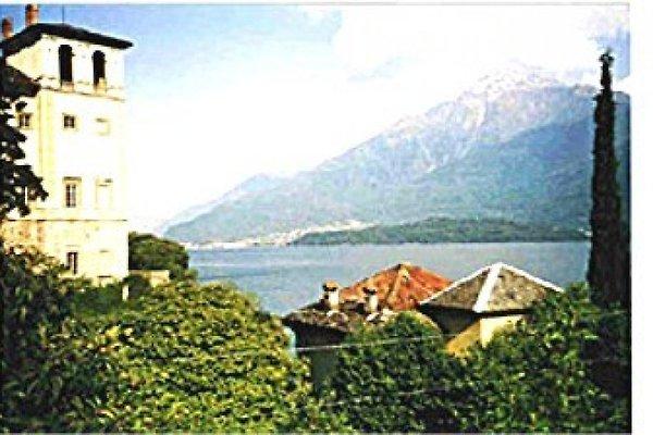 Villino Filandino sur le lac de Côme à Gravedona - Image 1