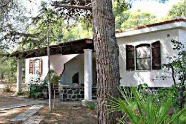 Landhaus Osala