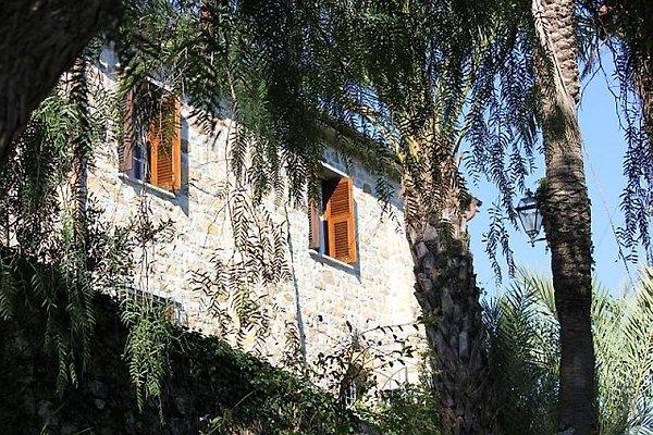 Villa Ginestra à Andora - Image 1