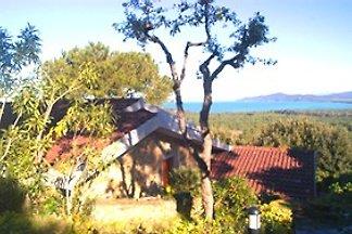 Villa Margherita à Punta Ala