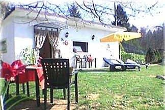 Cottage con piscina Toscana Nord