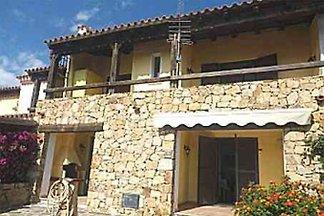 Villa Gardenia nella Sardegna orientale