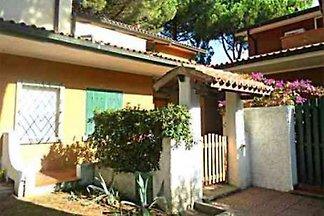 Giannella residencia en Argentario