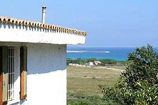 Villa Bellu - costa de Cerdeña
