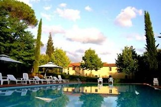 Villa Avanella con Piscina - Chianti