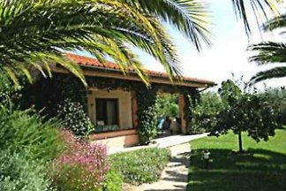 Villa Anna + Pina - Cerdeña Sur