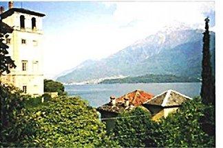 Villino Filandino sur le lac de Côme