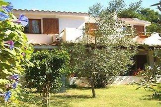 Villa Teresina nel Sud Sardegna