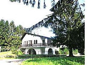 Villa Roberto en el lago Como