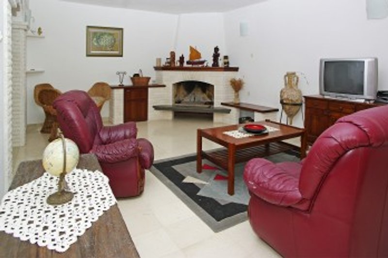 Apartment in Villa with pool en Vela Luka - imágen 2