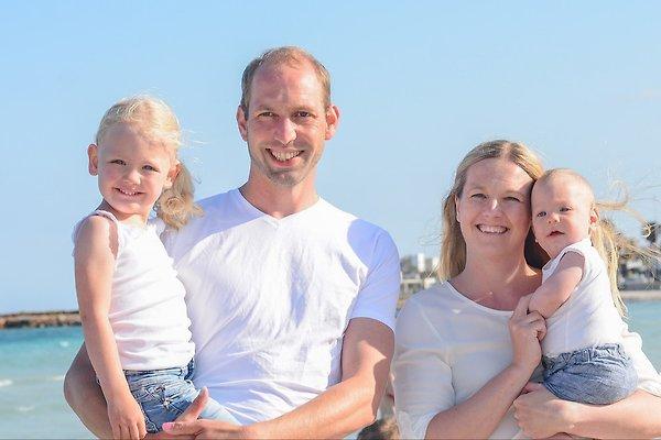Familie Osterbrink