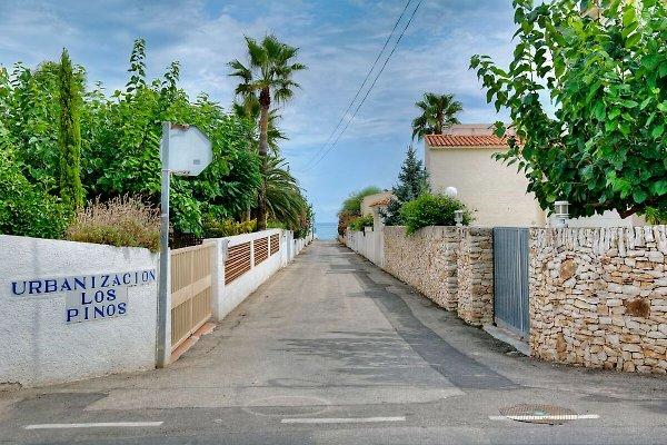 Cottage Los Pinos à Vinaros - Image 1