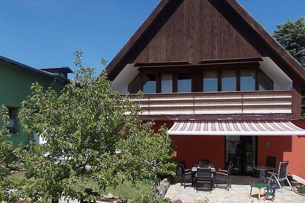 Reetdachferienhaus Gerdi à Heringsdorf - Image 1