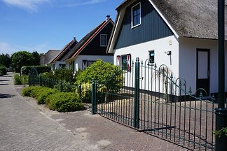 Villa Buitenplaats 115 mit Sauna