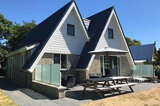 Villa XXL Sandepark 4, Callantsoog