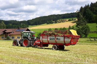 Bauernhof Ferienwohnung Bayern