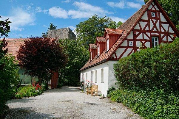 Ferienhaus Schlossberg in Schnaittach - immagine 1