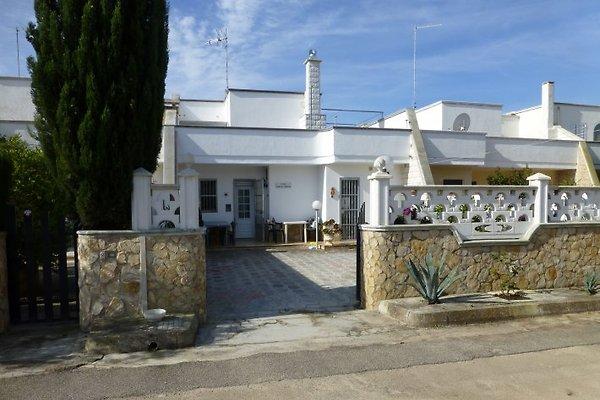 Casa Inessa-Chiara à Avetrana - Image 1