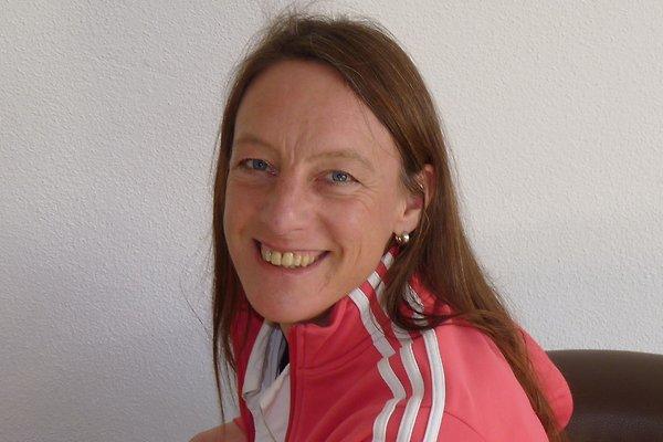 Frau P. Ried