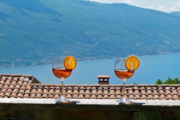 Bel endroit app. Monte Baldo à Tremosine sul Garda - Image 1