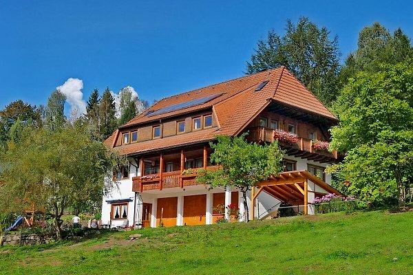 Ferienhof Bühler à Tennenbronn - Image 1