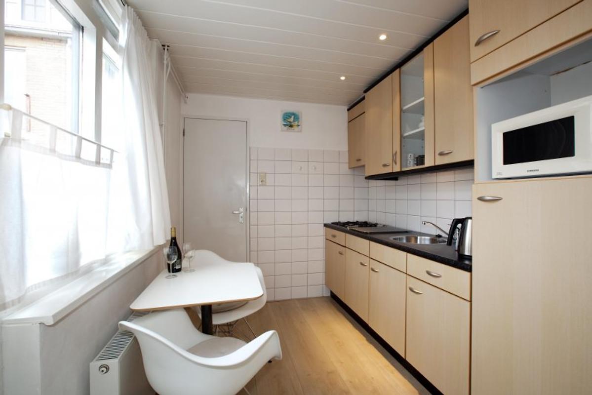 the beach house ferienwohnung in egmond aan zee mieten. Black Bedroom Furniture Sets. Home Design Ideas
