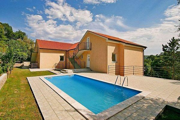 Location maison / appartement à Cizici - Image 1