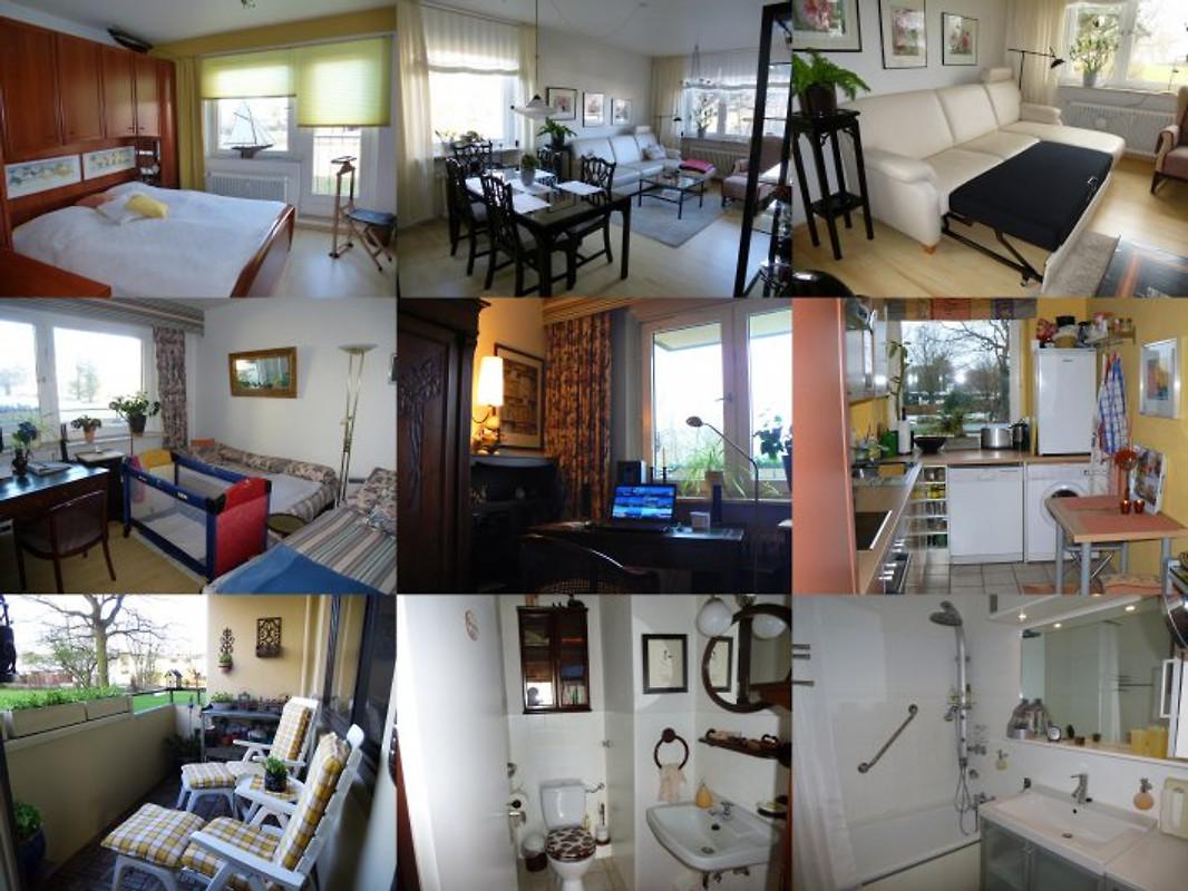 fewo drachenbahn ferienwohnung in kiel schilksee mieten. Black Bedroom Furniture Sets. Home Design Ideas