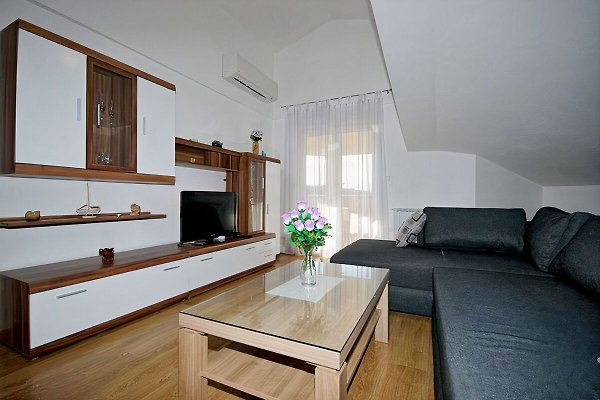 Appartements Gavran-FEWO 4 à Pula - Image 1