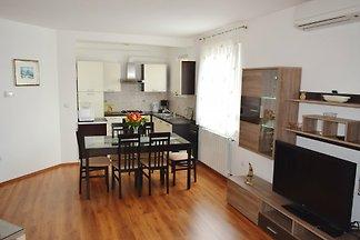 Apartament Ferienwohnungen Gavran-FEWO 1