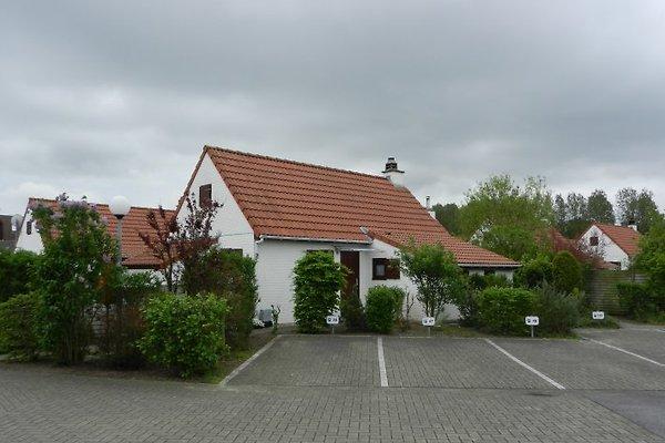 Ferienhaus in Bredene à Bredene - Image 1