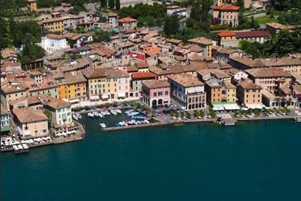 Gargnano - Seepromenade