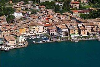 Stadthaus in Gargnano am Gardasee