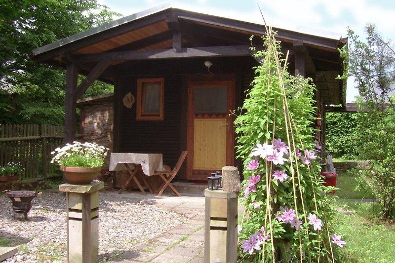 Berghütte Falkenstein