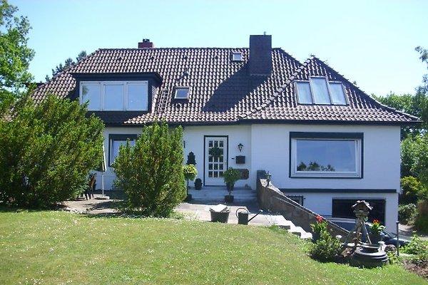 Appartementhaus Rosengarten en Neustadt in Holstein -  1