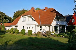 Holiday apartment in prerow
