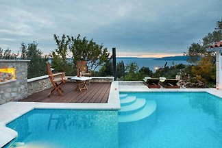 Casa vacanze Vacanza di relax Makarska