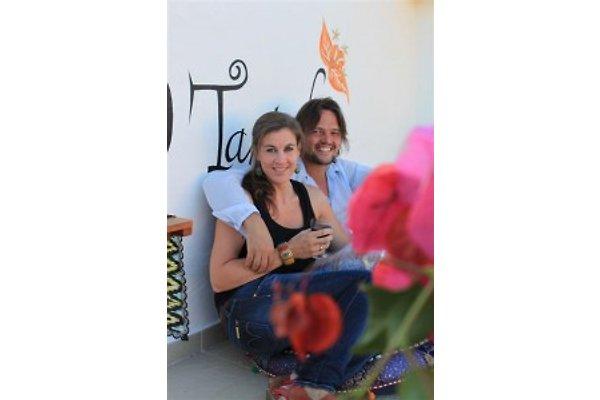 Algarve B&B O Tartufo in Moncarapacho - Bild 1