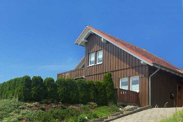 Ferienhaus  à Seesen - Image 1