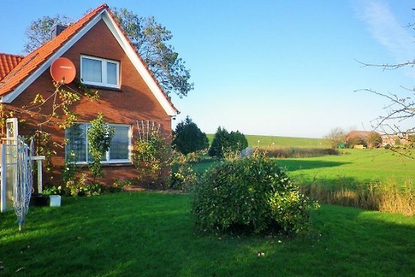 Casa de vacaciones en Norddeich - imágen 1