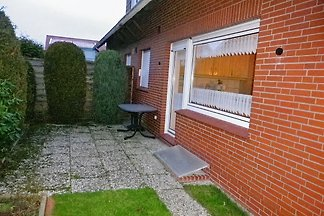 Holiday flat in Norddeich