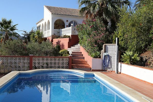 Casa Solina en Torrox - imágen 1